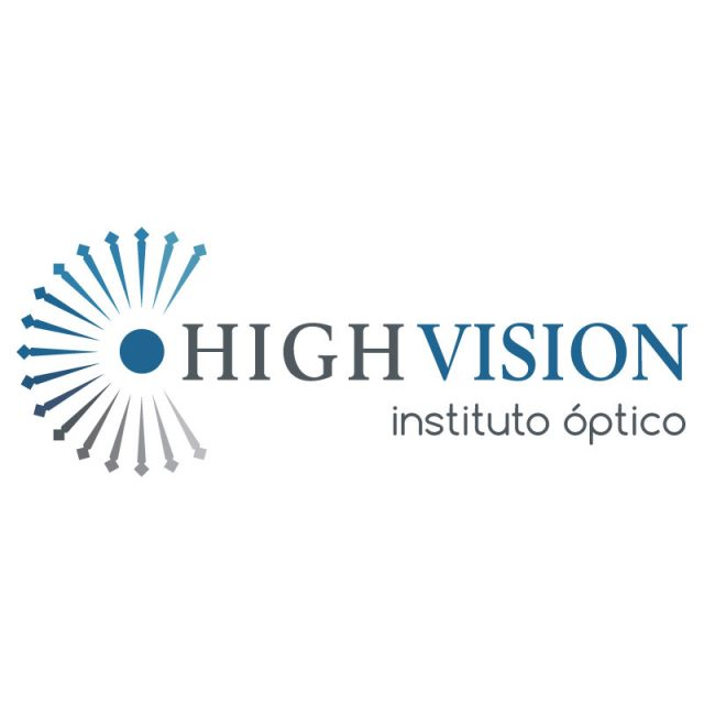 Logo final HighVision